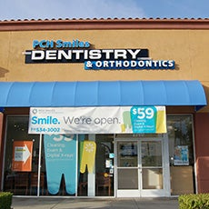 PCH Smiles Dentistry and Orthodontics store front thumb