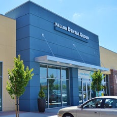 Fallon Dental Group store front thumb
