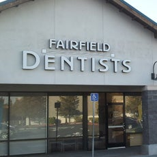 Fairfield Dentists  and Orthodontics store front thumb