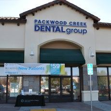 Packwood Creek  Dental Group store front thumb