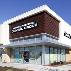 Downey Promenade Dental Group store front thumb