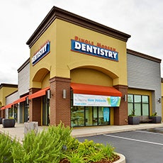 Pinole Modern Dentistry store front thumb