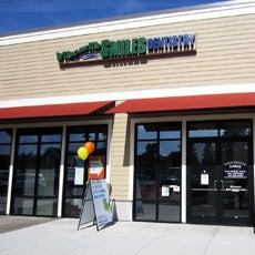 Wilsonville Smiles Dentistry store front thumb