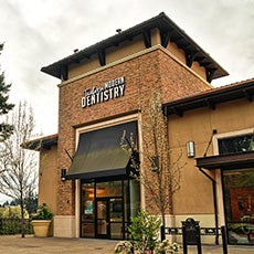 Tualatin Modern Dentistry store front thumb