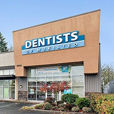 Dentists of Mukilteo store front thumb