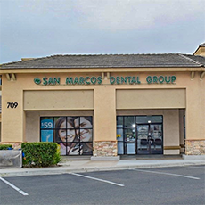 San Marcos Dental Group and Orthodontics store front thumb