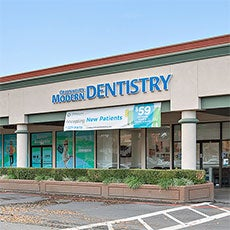 Greenhaven Modern Dentistry store front thumb