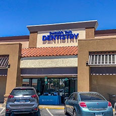 Scottsdale Trails Dentistry store front thumb
