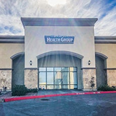 Henderson Health Group store front thumb