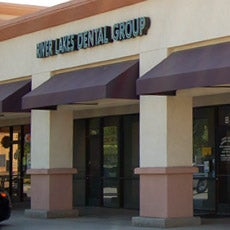 River Lakes Dental Group and Orthodontics store front thumb