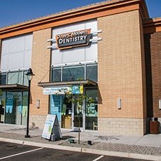 Olympic Modern Dentistry and Orthodontics store front thumb