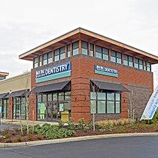Hazel Dell Modern Dentistry store front thumb