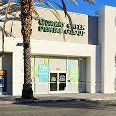 Quarry Creek Dental Group store front thumb
