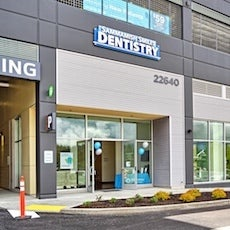 Sammamish Smiles Dentistry store front thumb