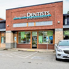 Bonney Lake  Dentists and Orthodontics store front thumb