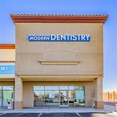 Horizon Ridge Modern Dentistry store front thumb