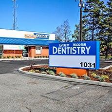Everett Modern Dentistry store front thumb
