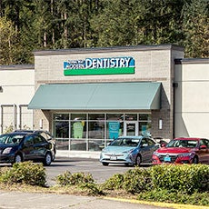 Federal Way Modern Dentistry store front thumb