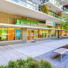 Belltown Modern Dentistry store front thumb
