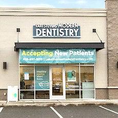 Lake Stevens Modern Dentistry store front thumb