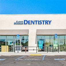 Clovis Modern Dentistry store front thumb