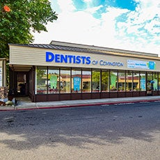 Dentists of Covington store front thumb