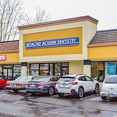 Redmond Modern Dentistry store front thumb