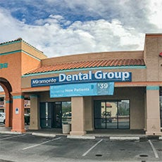 Miramonte Dental Group store front thumb