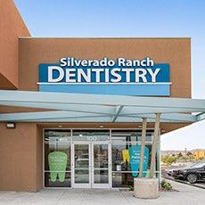 Silverado Ranch Dentistry store front thumb