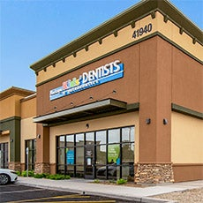 Maricopa Kids' Dentists & Orthodontics store front thumb