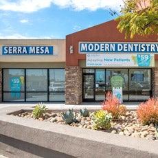Serra Mesa Modern Dentistry store front thumb