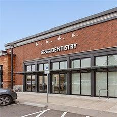Lake Oswego Modern Dentistry store front thumb