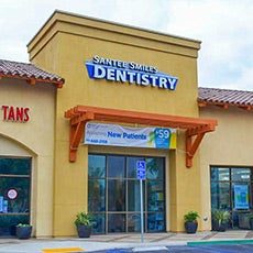 Santee Smiles Dentistry store front thumb