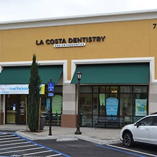 La Costa Dentistry and Orthodontics store front thumb