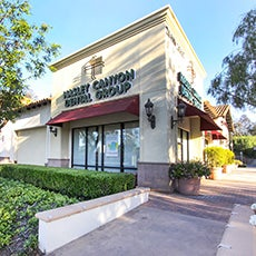 Hasley Canyon Dental Group and Orthodontics store front thumb