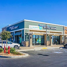 Menifee Lakes Dental Group store front thumb