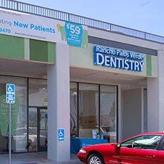 Rancho Palos Verdes Dentistry store front thumb