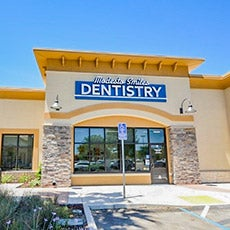 Modesto Smiles Dentistry store front thumb