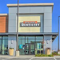 Delta Shores    Dentistry store front thumb