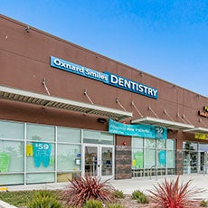 Oxnard Smiles  Dentistry store front thumb