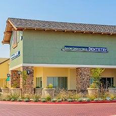 Rancho Cordova Smiles Dentistry store front thumb