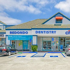 Redondo Dentistry  and Orthodontics store front thumb