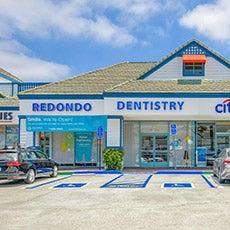 Redondo Dentistry store front thumb