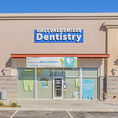 Eastvale Smiles  Dentistry store front thumb