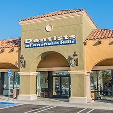 Dentists  of Anaheim Hills store front thumb