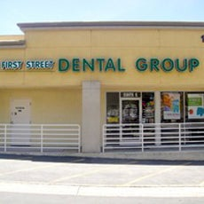 First Street Dental Group and Orthodontics store front thumb