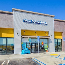 Naglee Dental Group store front thumb