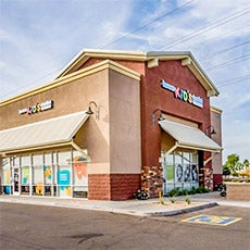 Laveen Kid's  Dentist & Orthodontics store front thumb