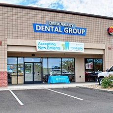 Deer Valley Dental Group store front thumb