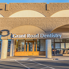 Grant Road  Dentistry store front thumb